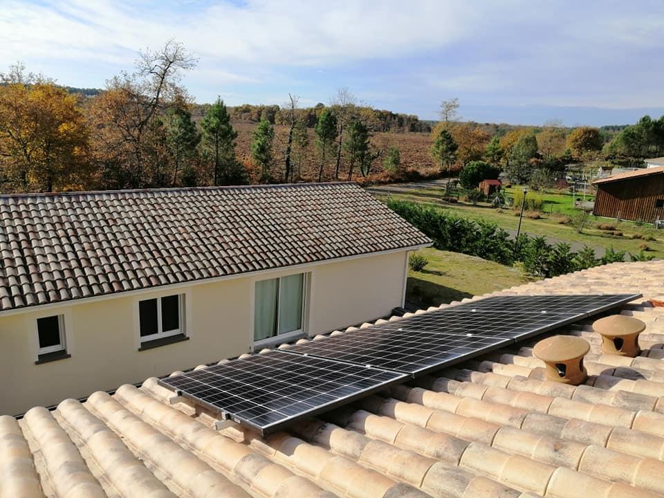 Photovoltaïque Alphee