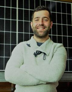 Benoit Belegarde - Alphée-Énergies
